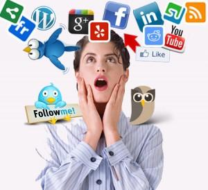 Social Media Philadelphia Bucks County